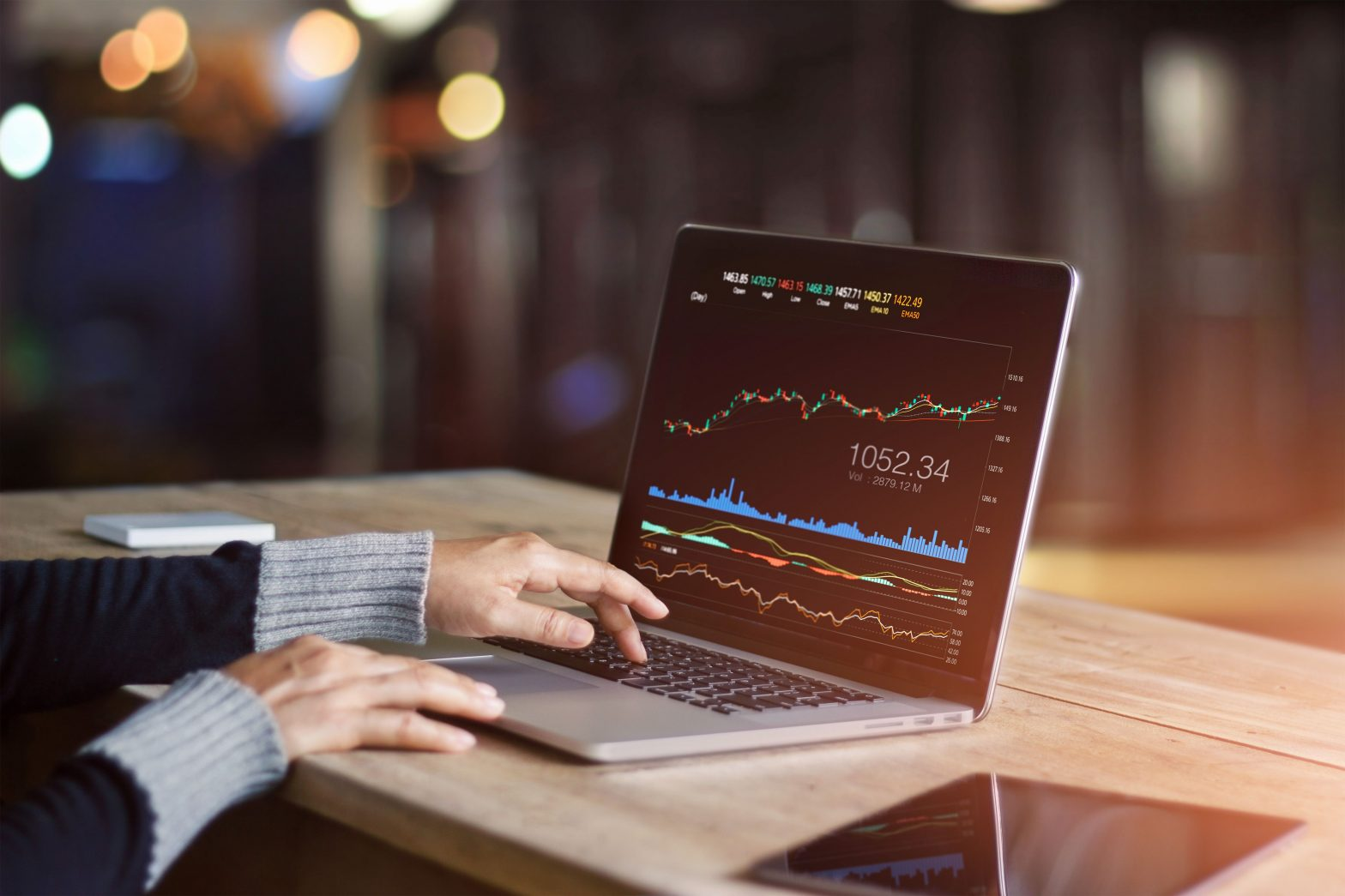 Things You Should Know Before Getting Into Forex